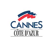 logo Cannes Côte d'Azur