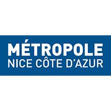 logo Nice Métropole Côte d'Azur