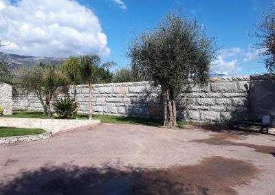 Murs Modulaires en Modul'Matricé et Modul'Pierre