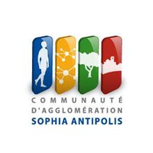 La communauté d'agglomération Sophia Antipolis Fait confiance à Modbloc