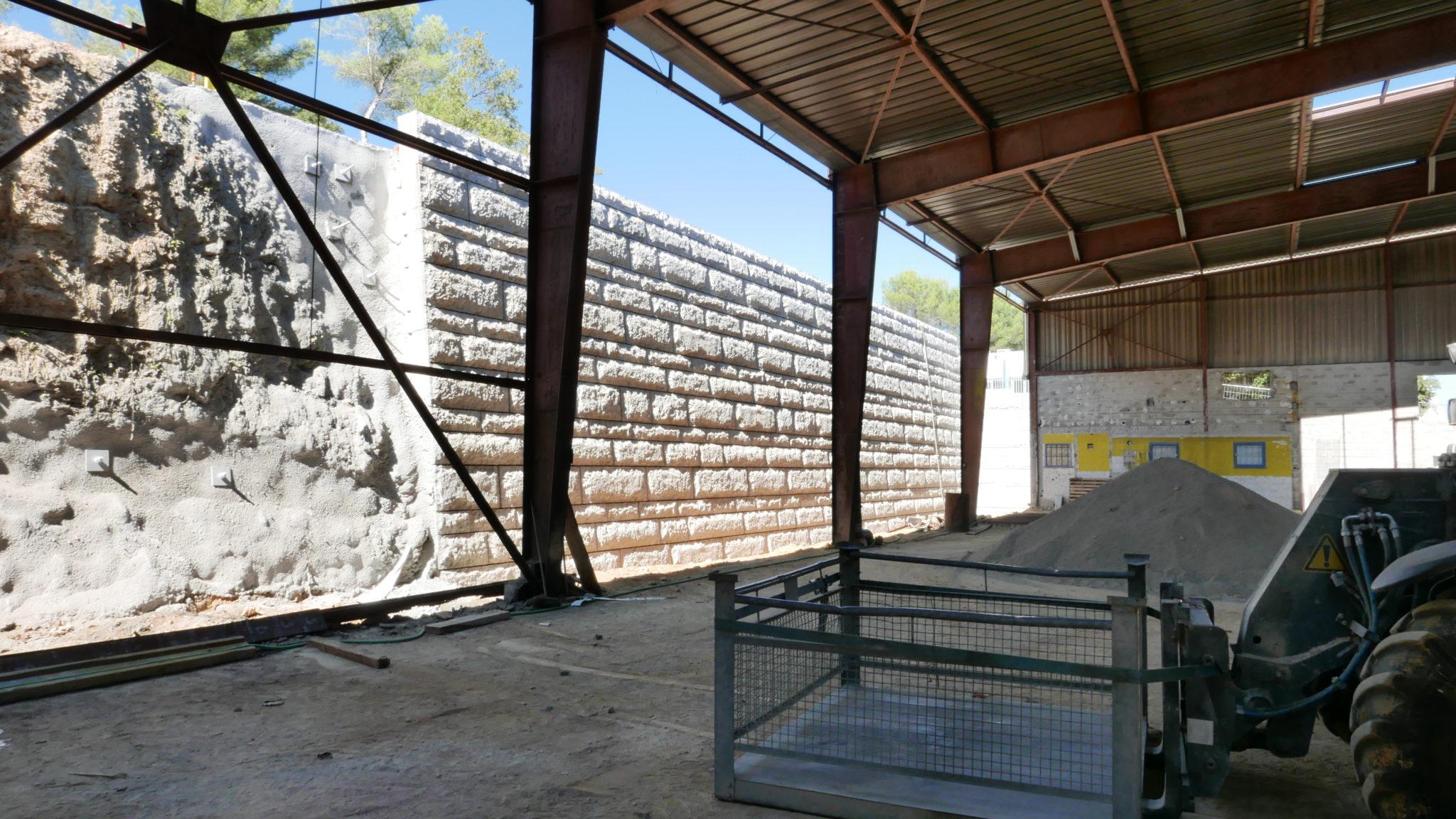 chantier Cananzi les bastides